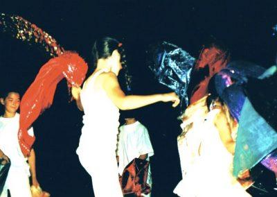 Spectacle enfants de DanseS libres